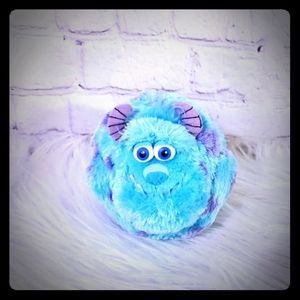 Ty Plush Sulley monsters Inc 5 inch